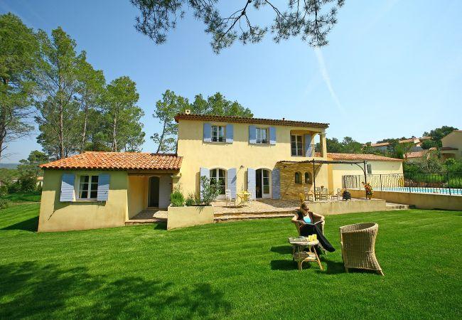 Villa a La Motte - HSUD0109