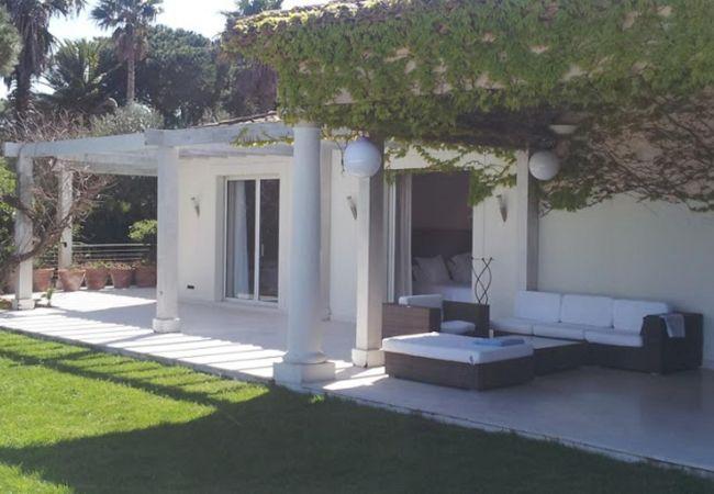 Villa a Saint-Tropez - HSUD0211