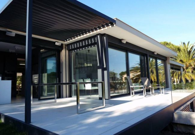 Villa a Saint-Tropez - HSUD0212