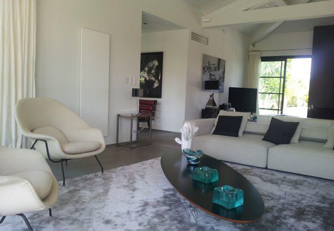 Villa a Saint-Tropez - HSUD0214