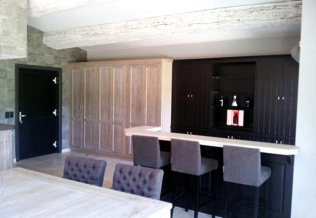 Villa a Saint-Tropez - HSUD0215