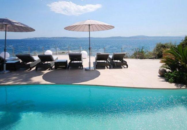 Villa a Saint-Tropez - HSUD0216