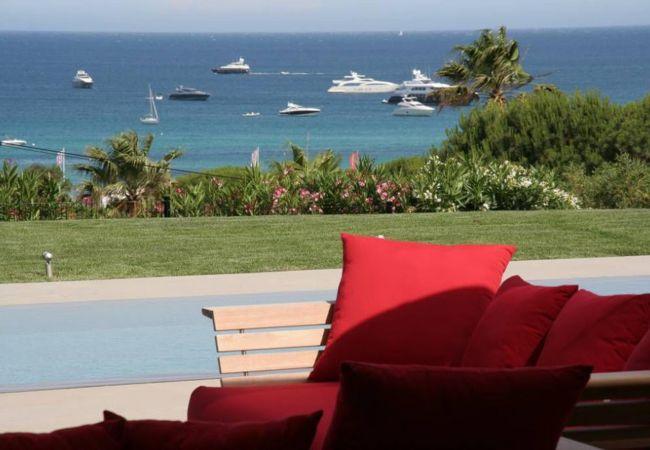 Villa a Saint-Tropez - HSUD0218