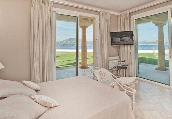 Villa a Saint-Tropez - HSUD0219