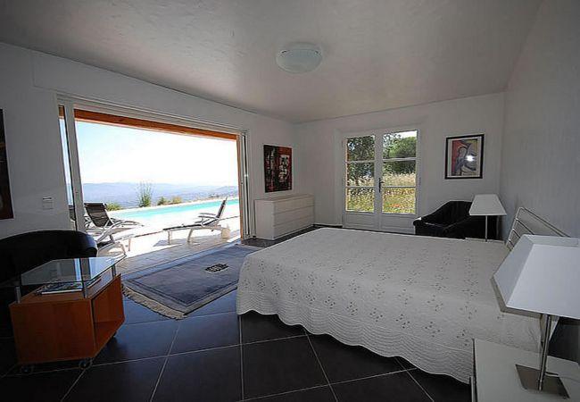 Villa a Grasse - HSUD0434