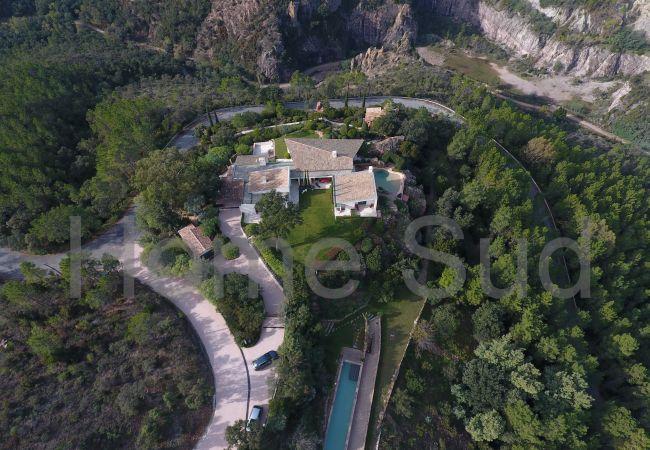 Villa a Mandelieu-la-Napoule - HSUD0031