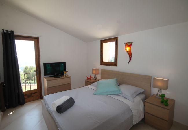 Villa a Mandelieu-la-Napoule - HSUD0049