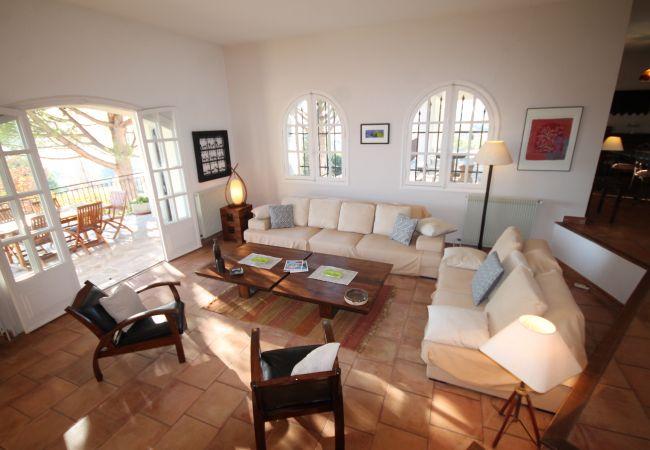 Villa a Grasse - HSUD0077