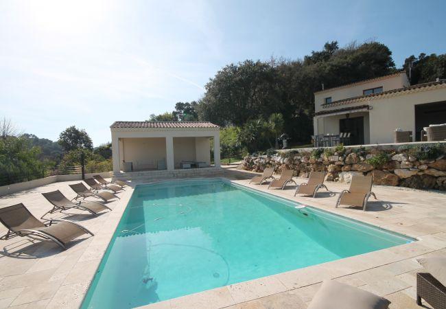 Villa a Antibes - HSUD0030