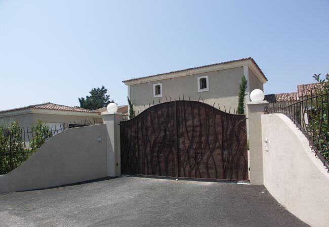 Villa a Mougins - HSUD0030
