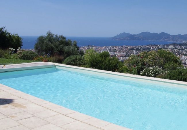 Villa a Cannes - HSUD0074