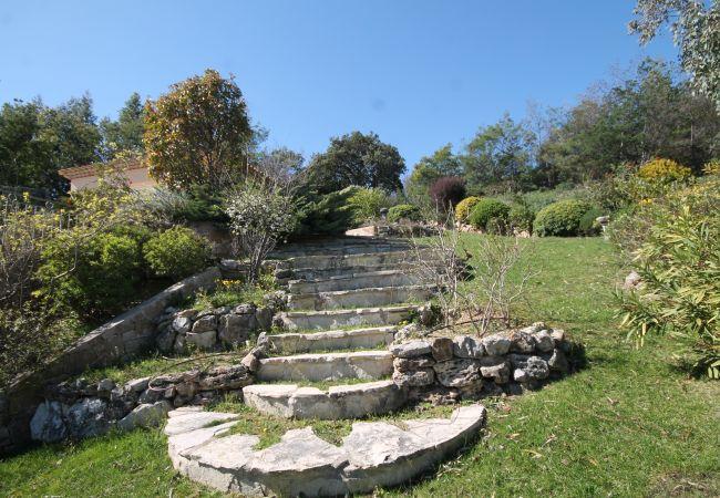 Villa a Mandelieu-la-Napoule - HSUD0075