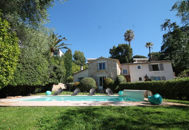 Villa a Cannes - HSUD0028