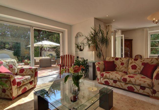 Villa a Le Cannet - HSUD0046