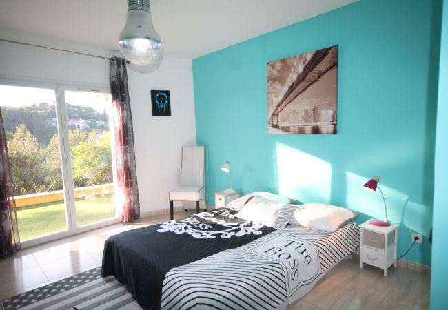 Villa a Nice - HSUD0081