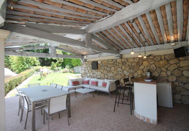 Villa a Mougins - HSUD0027