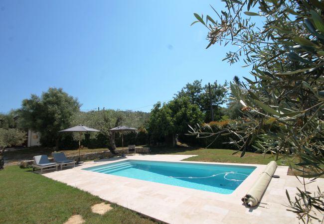Villa a Mougins - HSUD0101