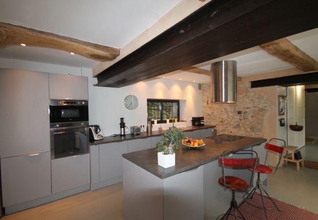 Villa a Roquefort-les-Pins - HSUD0119