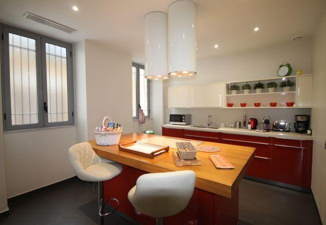 Appartamento a Nice - HSUD0080