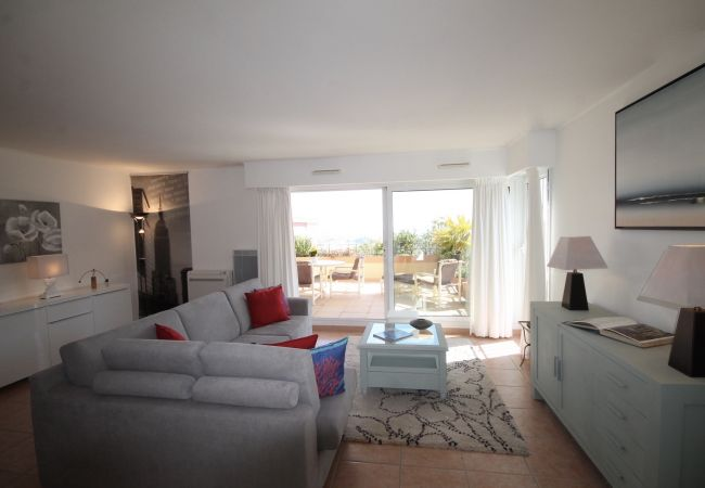 Appartamento a Mandelieu-la-Napoule - HSUD0276