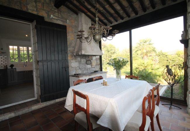 Villa a Antibes - HSUD0053