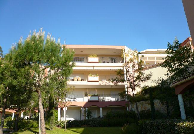 Appartamento a Mandelieu-la-Napoule - HSUD0195