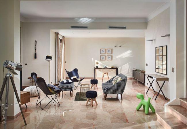 Villa a Cannes - HSUD0033