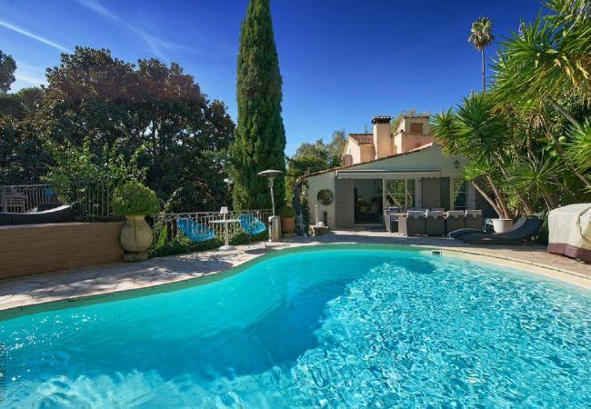 Villa a Cannes - HSUD0034