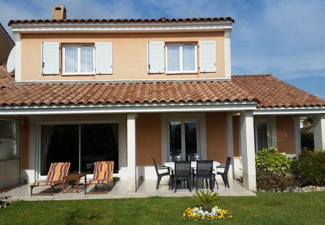 Casa a Cannes - HSUD0126