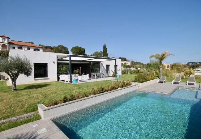 Villa a Antibes - HSUD0036