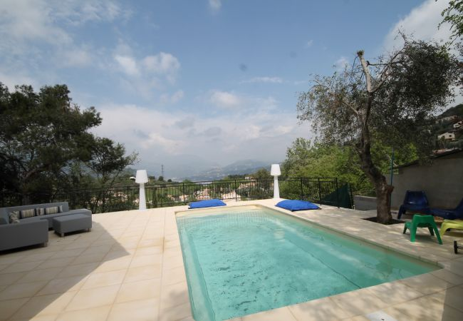 Villa a Colomars - HSUD0145
