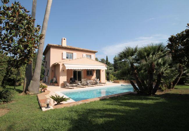 Villa a Mougins - HSUD0037