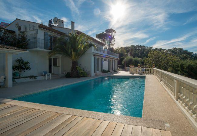 Villa a Théoule-sur-Mer - HSUD0052
