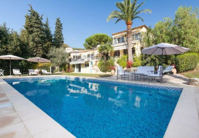Villa a Mougins - HSUD0054