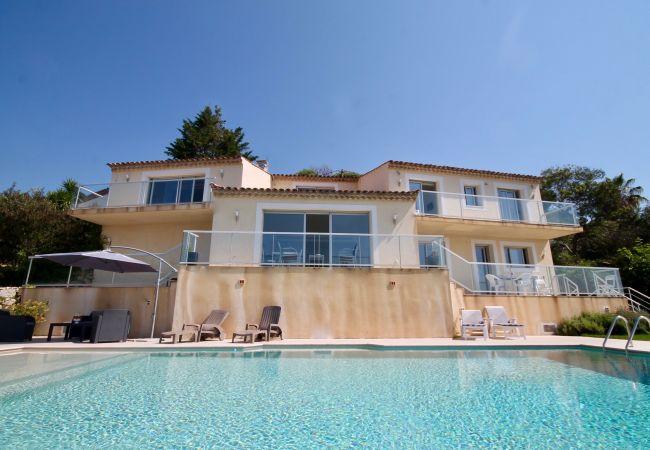 Villa a Vallauris - HSUD0051