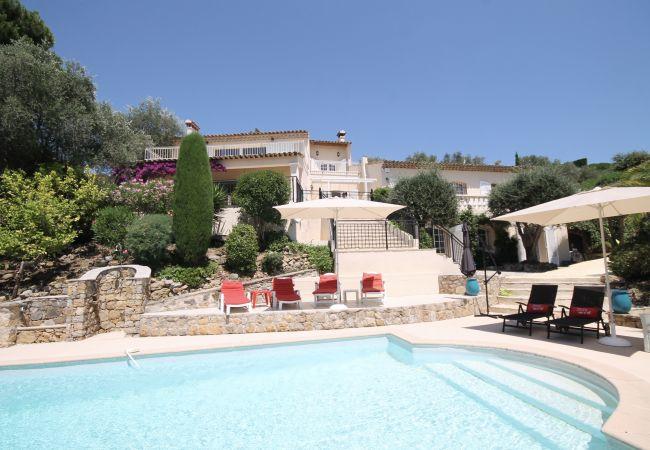Villa a Le Cannet - HSUD0038