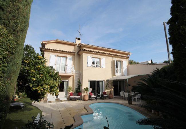 Villa a Antibes - HSUD0044