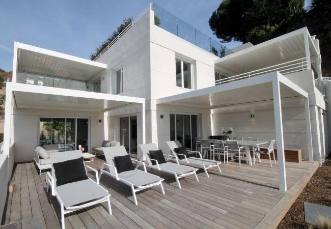 Villa a Cannes - HSUD0025