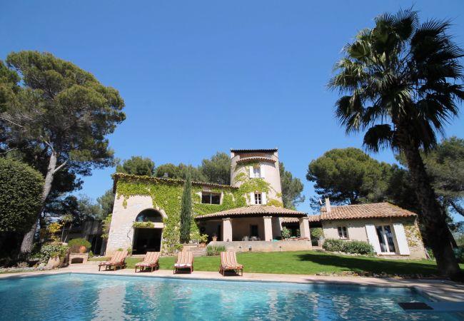 Villa a Mougins - HSUD0071