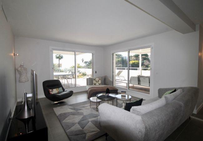 Appartamento a Cannes - HSUD0088