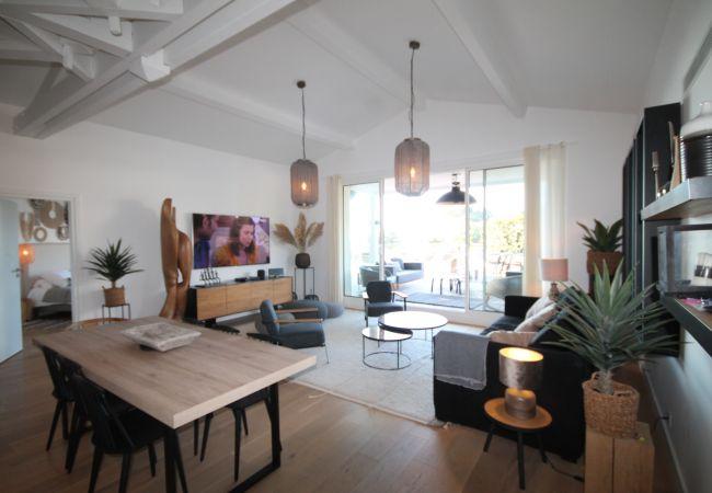 Appartamento a Cannes - HSUD0090