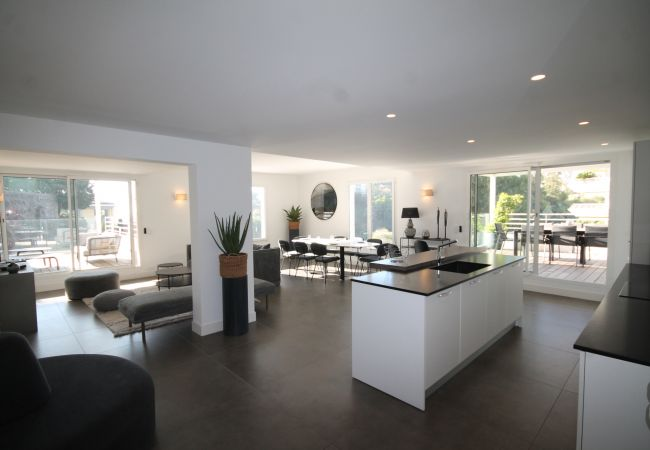Appartamento a Cannes - HSUD0089