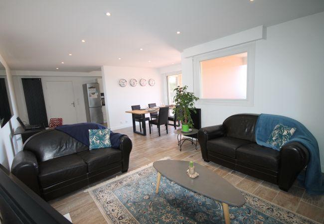 Appartamento a Mandelieu-la-Napoule - HSUD0127