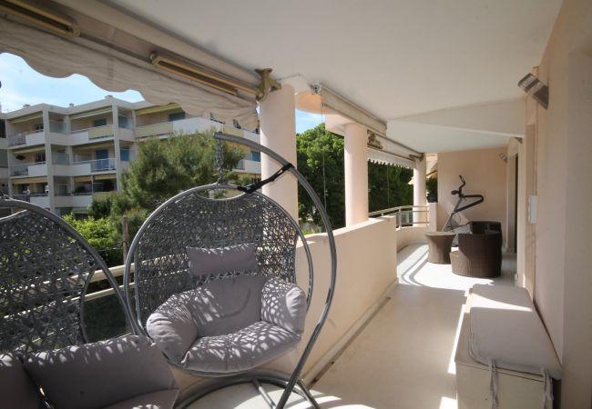 Appartamento a Cannes - HSUD0188