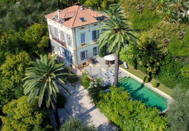 Villa a Cannes - HSUD0066