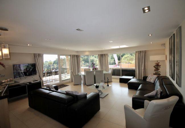 Appartamento a Mandelieu-la-Napoule - HSUD0102