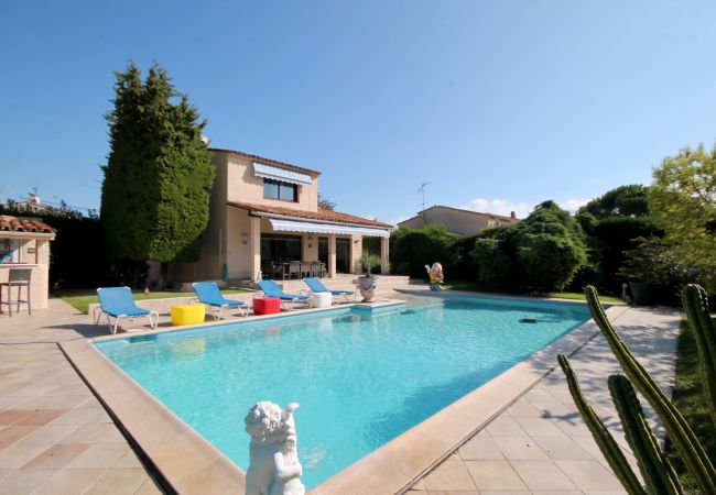 Villa a Antibes - HSUD0040