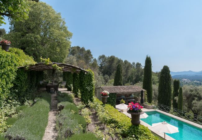 Villa a Mougins - HSUD0024