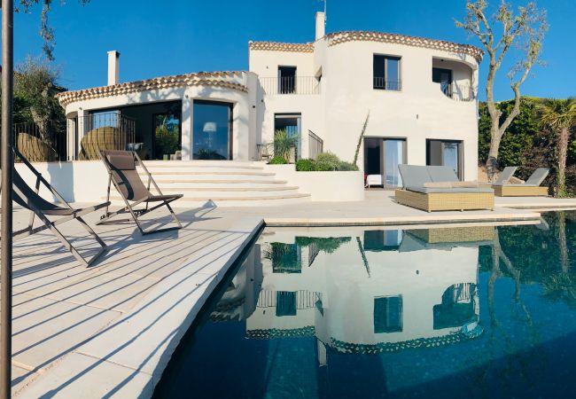 Villa a Mandelieu-la-Napoule - HSUD0041