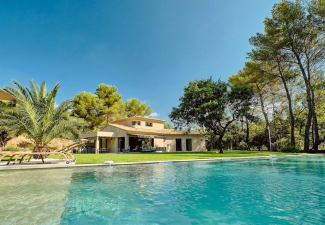 Villa a Valbonne - HSUD0049